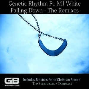 Genetic Rhythm - Falling Down (Remixes)