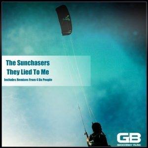 The Sunchasers - They Lied To Me