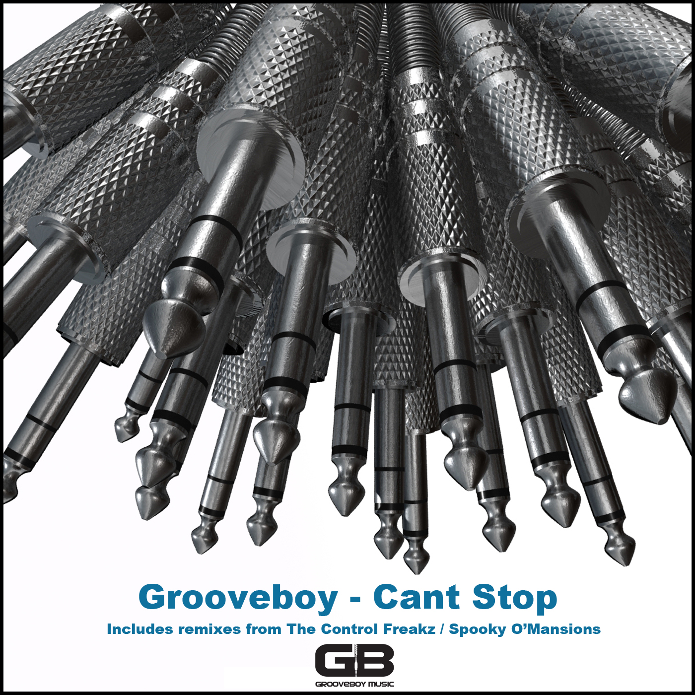 Grooveboy - Cant Stop