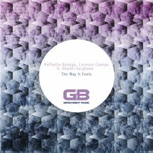 Raffaello Bonaga, Lorenzo Ciampa ft. Shalini Varghese – The Way It Feels