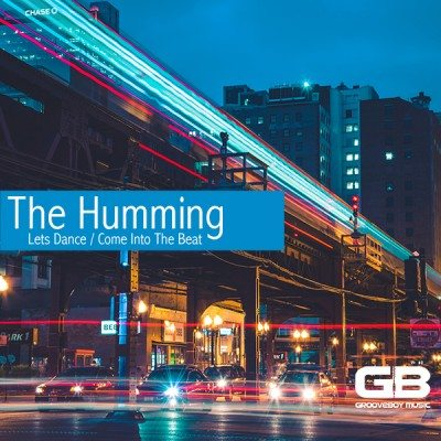 GBM035 The Humming- Lets Dance / Come Into The Beat